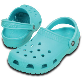 Crocs Classic Clogsit, pool